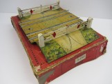 Hornby Gauge 0 No2 Level Crossing Boxed