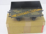 Bassett- Lowke Gauge 0  Private Owner Open Wagon