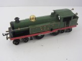 Early Hornby Gauge 0 C/W L&NER 4-4-4 Tank Locomotive 4-4-4