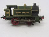 Hornby Gauge 0 LST1/20 c1932 Great Western Tank Locomotive 4560