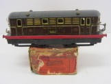 Scarce Hornby Export Gauge 0 Argentine Market LV Electric Metropolitan Locomotive Boxed