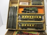 Scarce Hornby Gauge 0 20v Electric GWR E120 Special Pullman Boxed Set