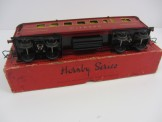 "Very Rare Windsor Models Gauge 0 12v DC Great Western 4-6-0 ""Restormel Castle"" Locomotive and Tender"