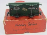 "Bassett-Lowke Gauge 0 20v First Series LMS ""Royal Scot"" Locomotive and Tender Boxed"