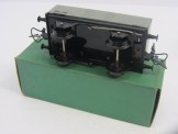Postwar Hornby Gauge 0 Distant Junction Signal  Boxed
