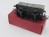 Postwar Hornby Gauge 0 LMS Hopper Wagon Boxed