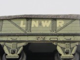 "Postwar Hornby Gauge 0 No50 ""McAlpine"" Side Tipping Wagon Boxed"