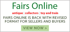 Fairs Online is Back!